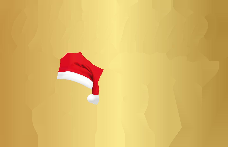 Cafe Bistro Fürstlich - Christmas Party - Charity Event in Klagenfurt - fürstlicher Weihnachts-Schriftzug